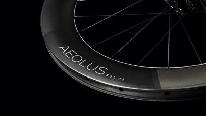 Bontrager Aeolus RLS & PRO 2021Der amerikanische Komponentenhersteller Bontrager zeigt mit der neuen Aeolus-Serie seine schnellsten und zuverlässigsten Laufräder aller Zeiten.