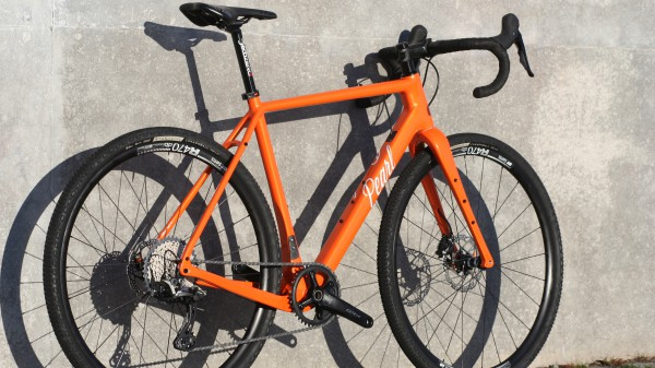 Pearl Gravelbikes