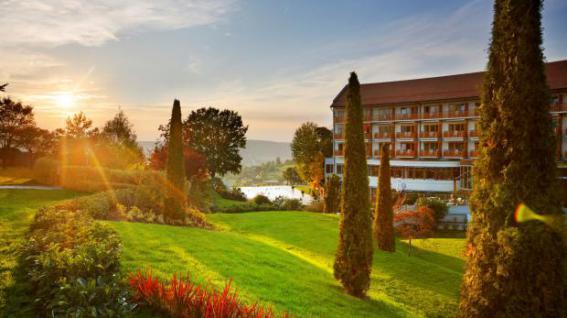 HOTEL & SPA DER STEIRERHOF BAD WALTERSDORF Wagerberg 125, 8271 Bad Waltersdorf