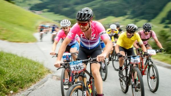 Hillclimb Brixen 2021 Bildbericht - Kitzalpbike