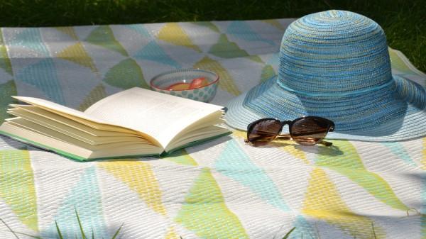 Sommer-Lektüre