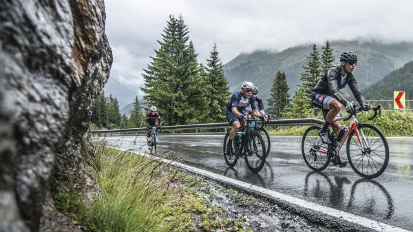 10. Arlberg Giro: Schweizer Doppelsieg