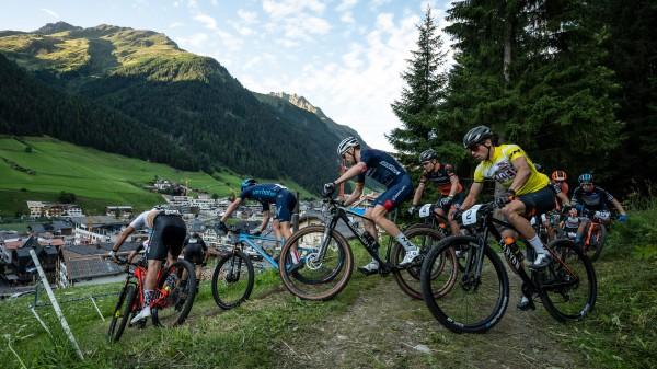 Ischgl Ironbike 2021 - Short Track und Nachwuchsbewerbe - Bildbericht