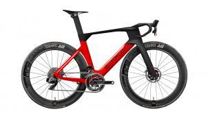Simplon Pride II und Pride TriDas schnellste Rennrad der Welt.