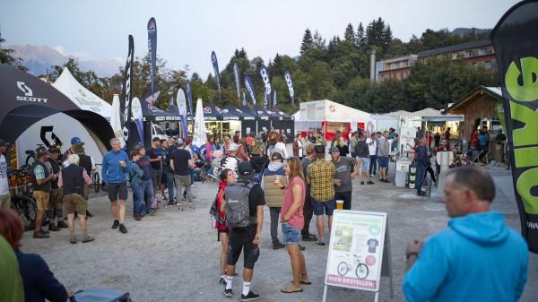 Bike Festival Saalfelden Leogang