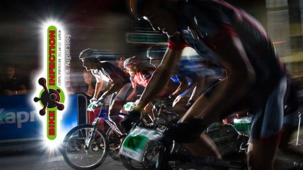 Bildbericht Bike Infection 2009