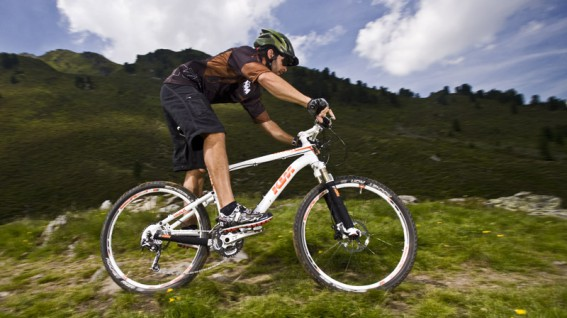 News 2011: KTM