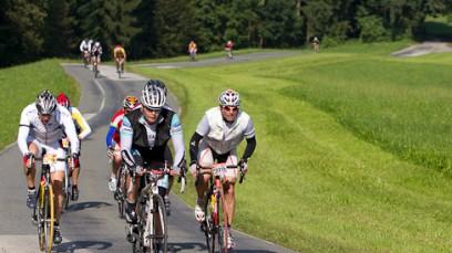 Eddy Merckx Classic 2010 Bildbericht