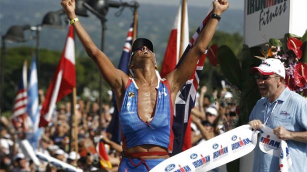 Ironman Hawaii 2010Verfolge am 9. Oktober ab 19 Uhr die Leistungen (Power, Heartrate, Cadence, Speed) der Profis live über den SRM Live Data Stream.