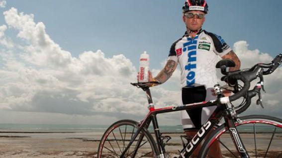 Franz Preihs über sein Leben als Langstreckenfahrer