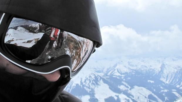 Adidas Eyewear ID2 PureDie neuen Goggles von Adidas machen nicht nur am Downhiller was her. Test Teil 1: Alternativ-Sportarten