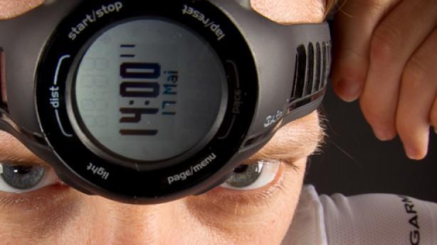 Garmin Montana & Forerunner610Schöne, neue Welt: Der Weltmarktführer für Satellitennavigationsgeräte präsentiert einen Outdoor-Alleskönner und eine GPS-Uhr mit Touchscreen.