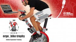 daum Ergo Bike Trophy powered by Canary-Bike