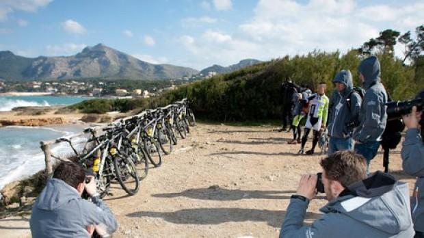 Merida MTB Highlights 2012/13Alle aktuellen Teambikes und eine Vorschau auf das 29er-Fully Big Ninety-Nine, sowie das neue 160mm-Enduro One-Sixty VPP.