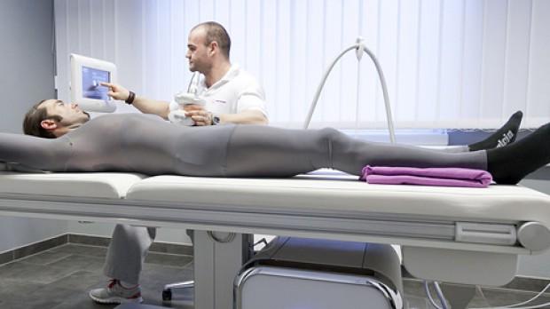 Bodystyling für RadfahrerDie Lipomassage: gezielter Fettabbau an Problemzonen ohne Diät oder Einnahme fragwürdiger Substanzen.