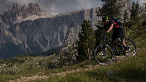 Trek Ultimate Ride Dolomites