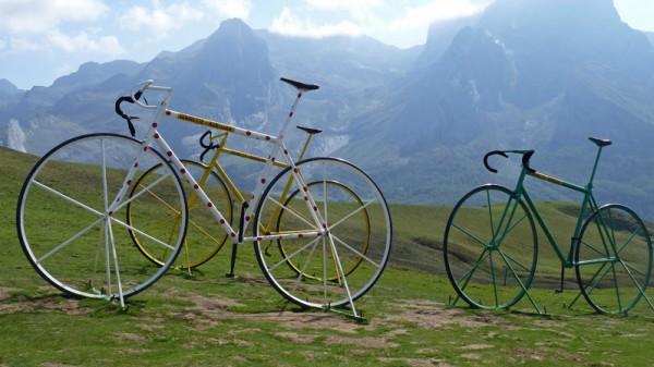 Mythos Tour Pyrenäen