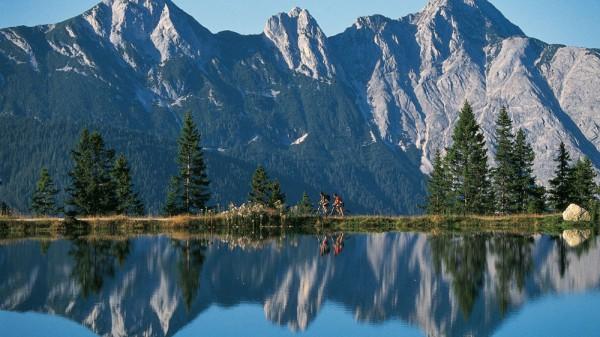 Im Herz der Alpen