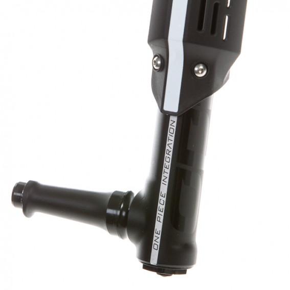 Die 2013er Cannondale Lefty 29er Carbon XLR 100