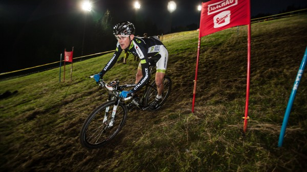 Bike Night Flachau 2013