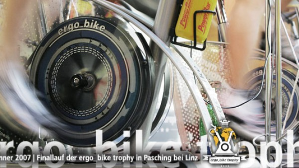 Finale der ergo_bike trophy