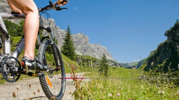 Alpenregion Bludenz Tour