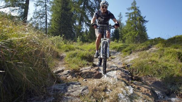 Premiere für Alpenregion Bludenz Tour