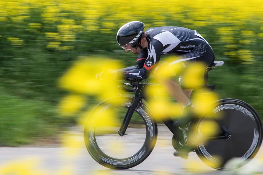 The UCI-Regeln beim ZeitfahrenDie seit 1.1.2014 geltenden neuen UCI Regeln für Zeitfahrpositionen sollen den FahrerInnen mehr Freiheiten bieten.