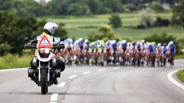 5. Rennradtage Langenlois