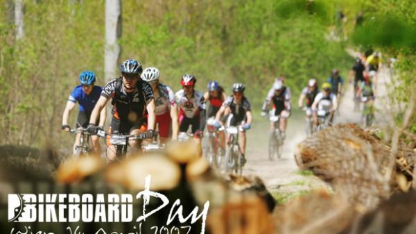 Bikeboard Day VI