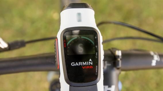 Garmin Virb EliteWir haben die Elite-Version der neuen Action-Kamera von Garmin für euch unter die Lupe genommen. Unsere anfängliche Skepsis wich am Ende einem stimmigen Gesamteindruck mit viel Potenzial.