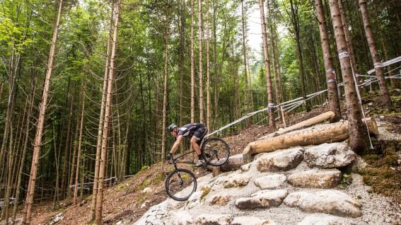 BSFZ Bike Arena ObertraunIn Obertraun wurde eine XC-Trainingsstätte auf Weltcup-Niveau eröffnet. Tagesgäste, Händler und Events willkommen, Rennen geplant!