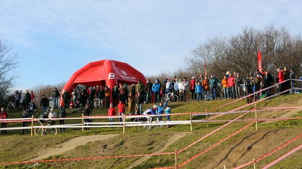 Bernhard Kohl Cyclocross