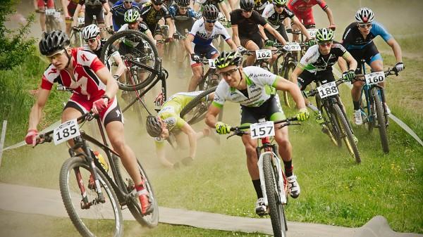Grazer Bike-Opening Stattegg 2015