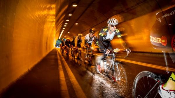 Bildbericht Arlberg Giro 2015