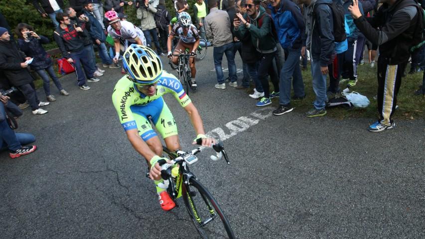 Sportful Fiandre Days - Lombardei Rundfahrt