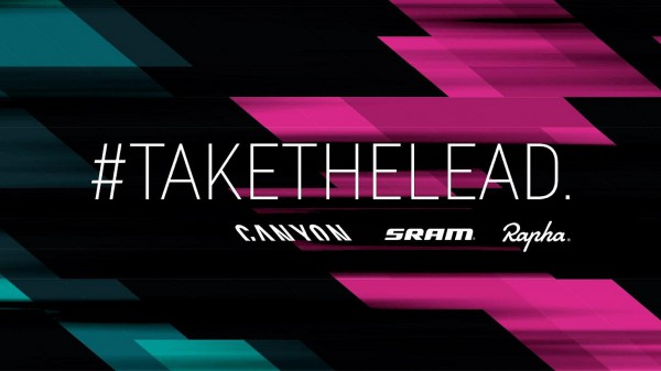 Canyon//Sram Racing Team