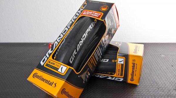 Conti GP TT Ltd 25mm