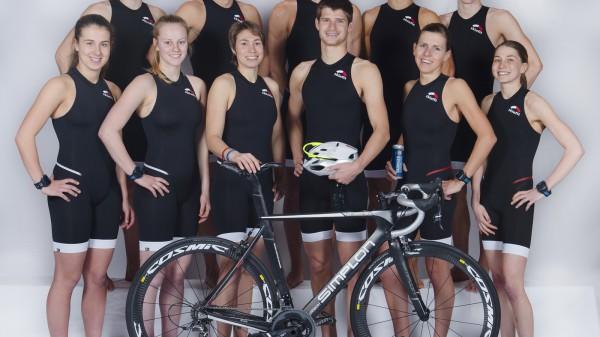 Simplon sponsert Skinfit Racing