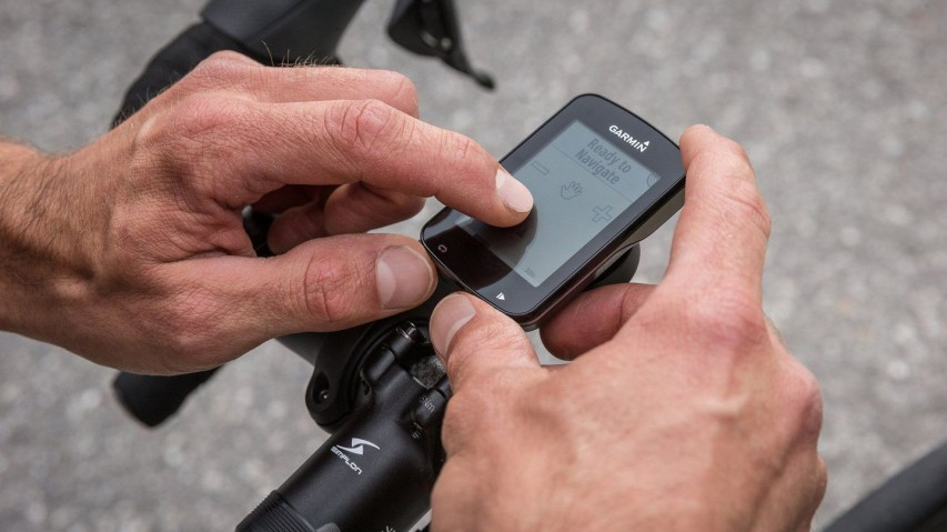 Garmin Edge 820 im Test