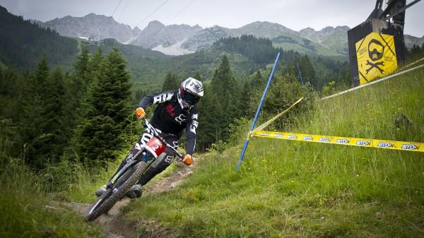 Finale Raiffeisen Club Downhill Cup Innsbruck