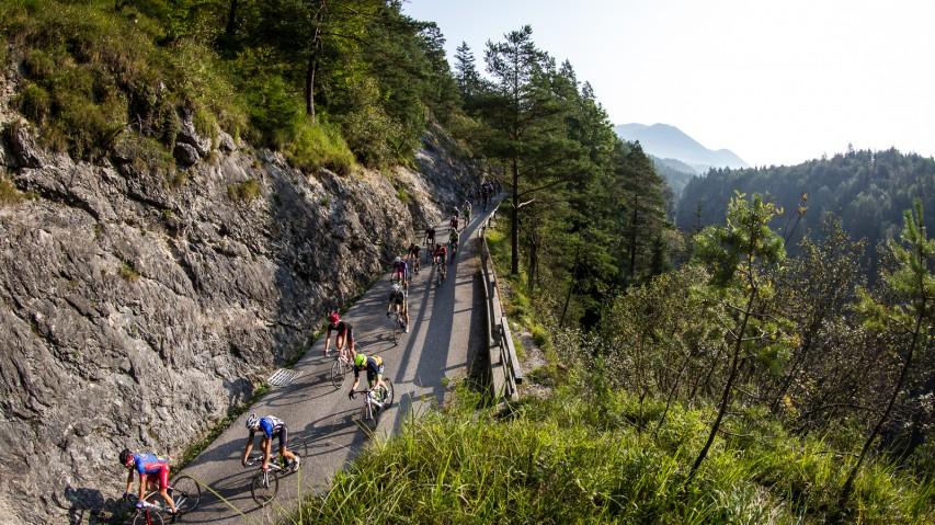 Eddy Merckx Classic 2016 Bildbericht